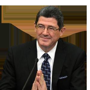 Joaquim Vieira Levy