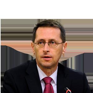 Minister Varga