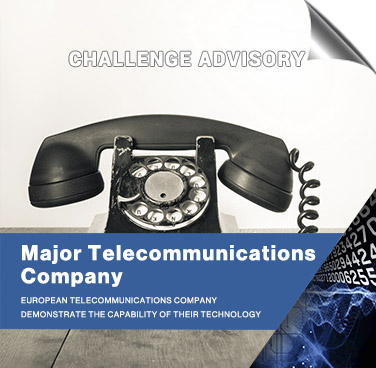 major-telecommunications-company