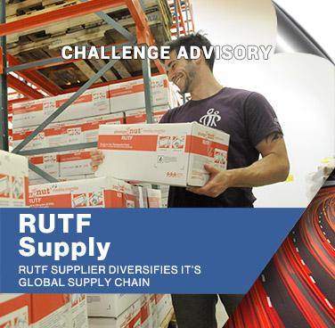 rutf-supply