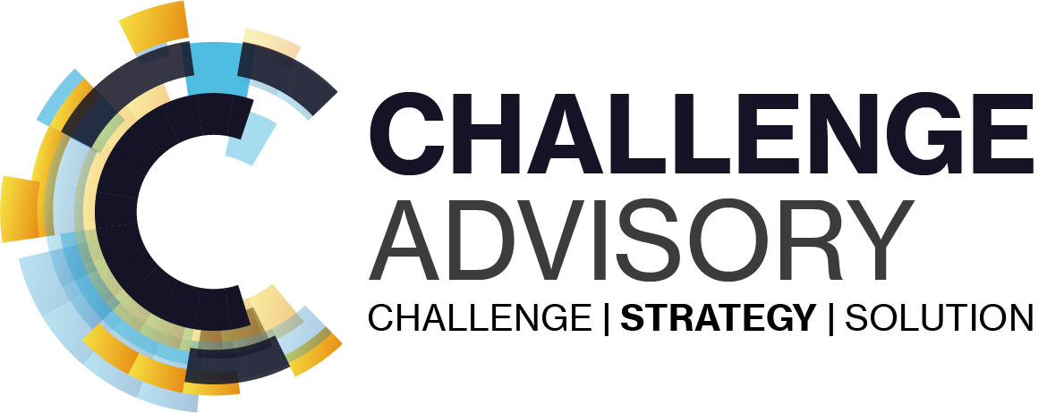 challenge advisory the story behind our new logo challenge advisory