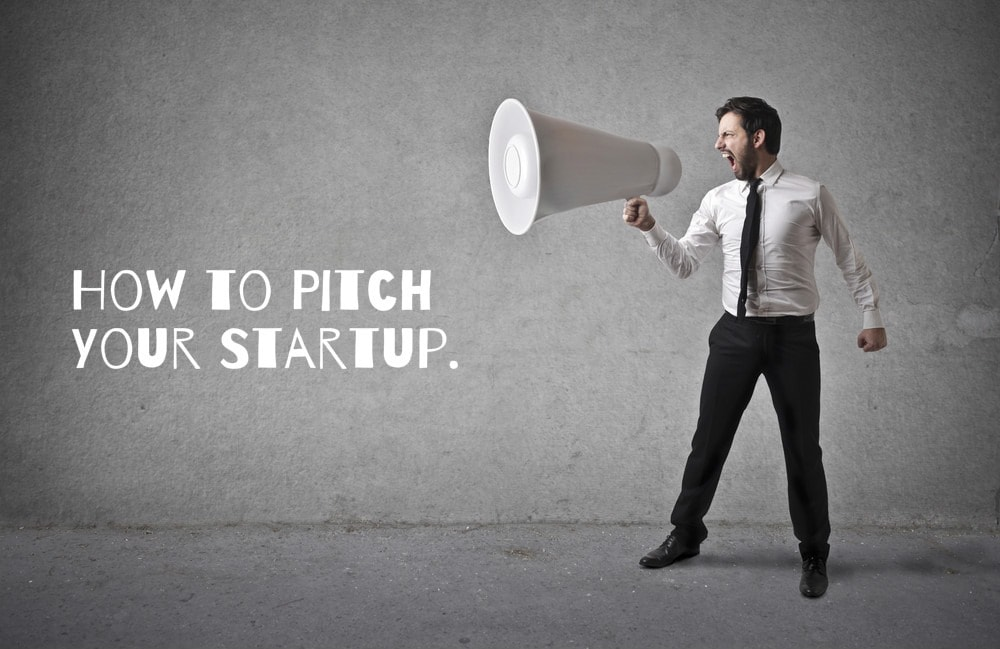 pitching your startup idea to investors