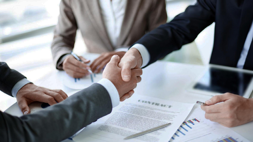 how to find business partners for venture capital