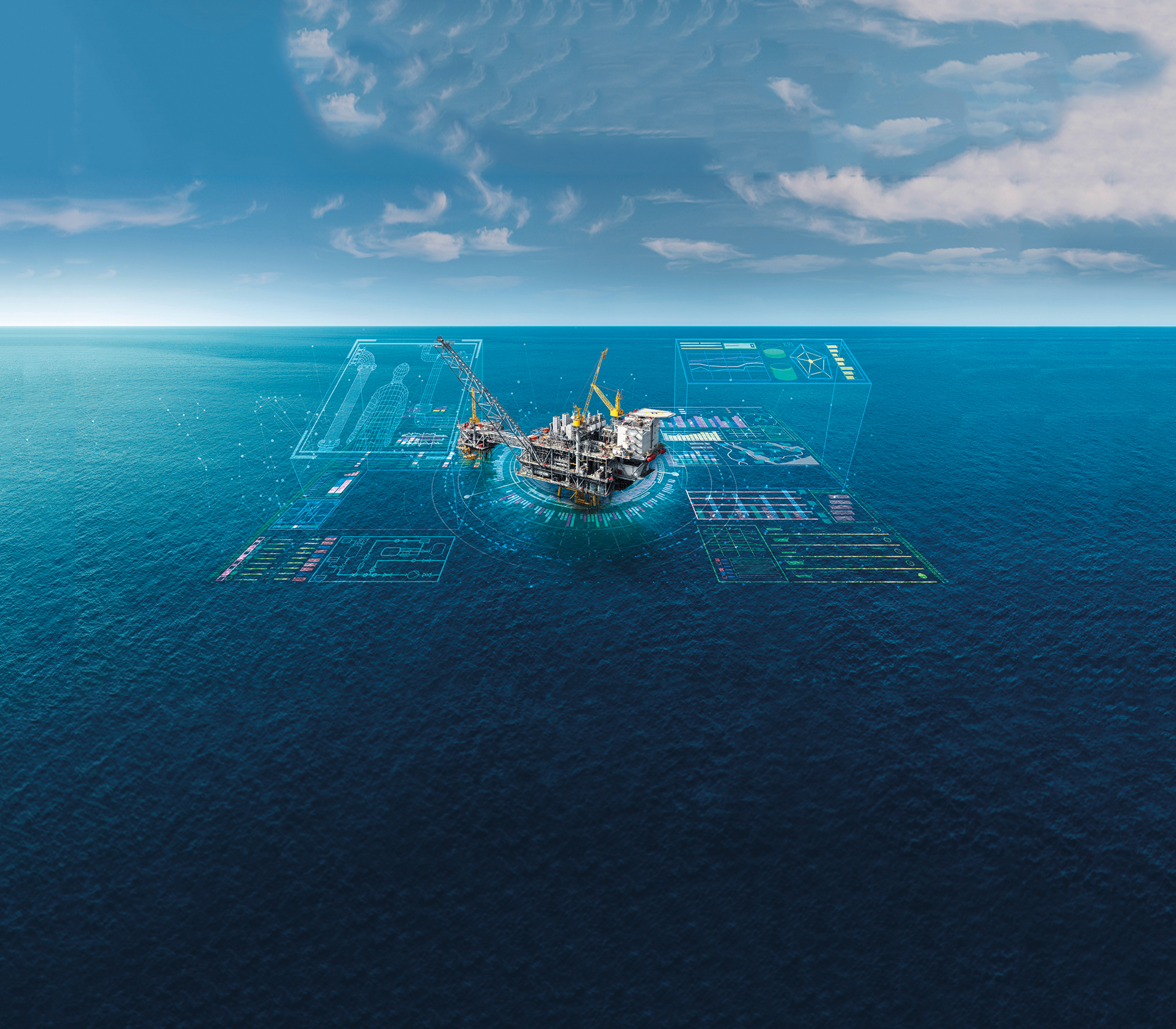 engineering new oil extraction processes virtually