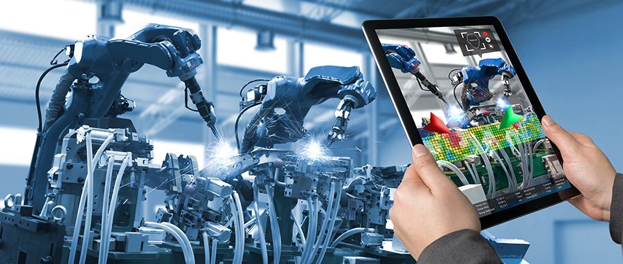utilizing digital twin tech to monitor machinery performance