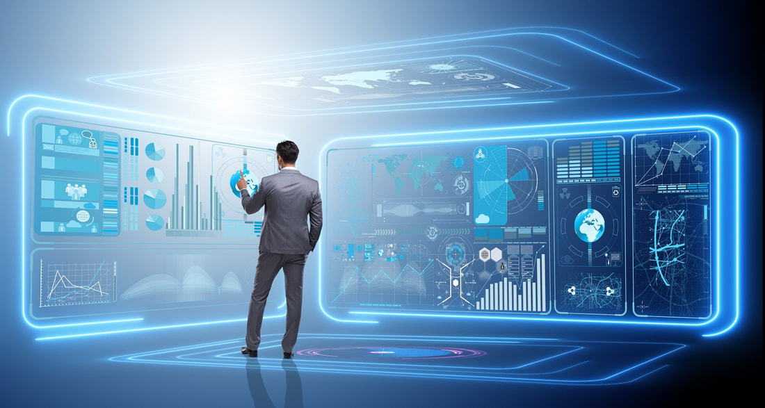 incorporating digital twin simulations in your business