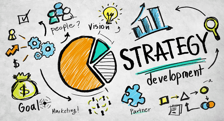 what is the best strategy for developing a marketing funnel