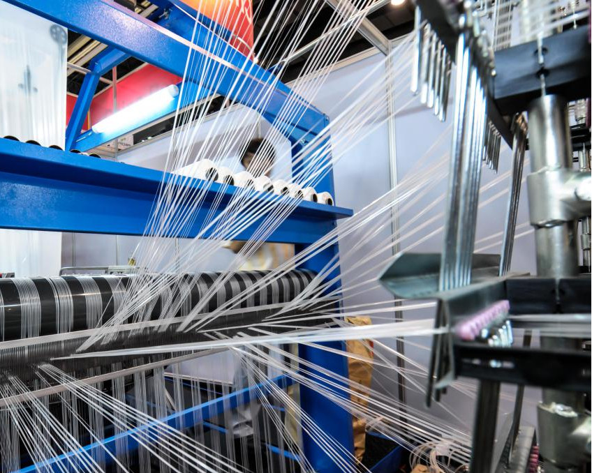 how textiles are monitored using virtual platforms