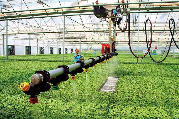 What Are The Upcoming Trends In Agriculture For 2019
